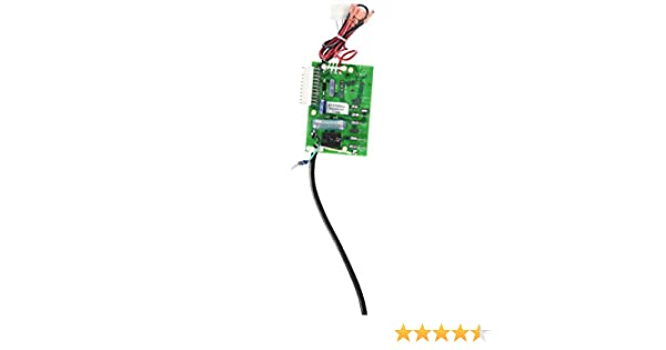 Dinosaur Electronics 61716822 Replacement Board for Norcold Refrigerator