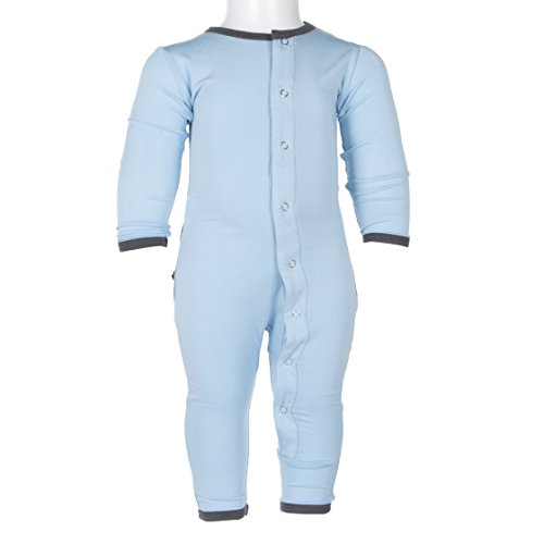 KicKee Pants Baby boys Print Coverall product image