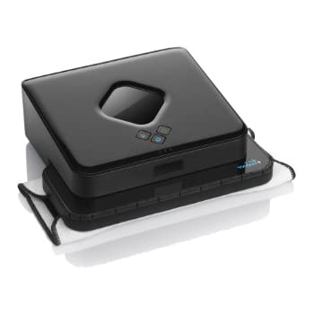 This Item Evolution Robotics Mint Plus Automatic Hard Floor Cleaner, 5200
