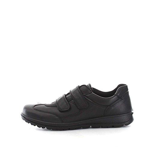visa payment online shipping outlet store online Enval Soft 8901000 Sneakers Men Black wide range of sale pre order tABkd1i