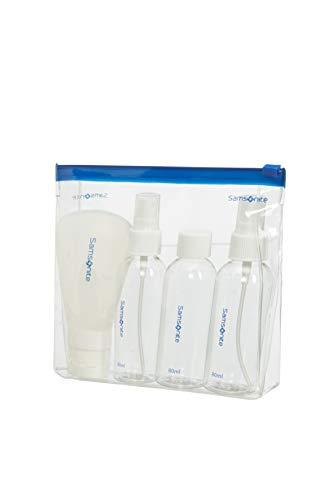 (Samsonite Packing Organiser, Transparent (Translucent))