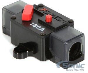 T-Spec V12-CBF180 V12 Series 180 Amp Circuit Breaker