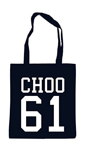 Choo 61 Bag Black