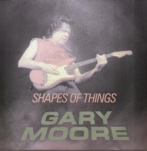 Gary Moore Shapes Of Things 12 Amazon Com Music