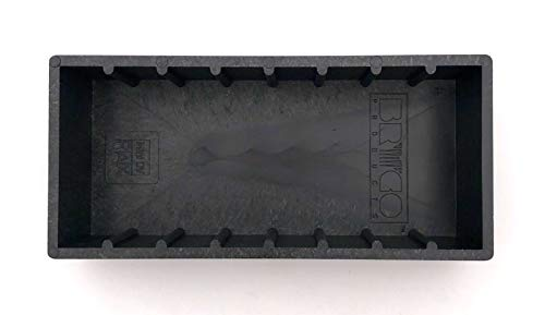 Bryco MDV8 MiniDV Plastic Rack by Bryco