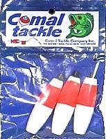 Comal C250RW PK/3 Cigar Peg Float