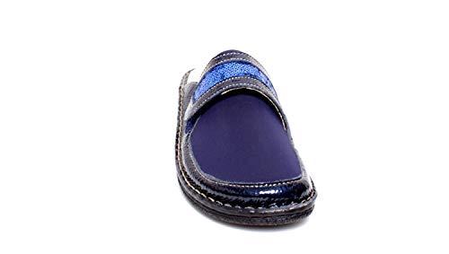 Pelle Donna Cinzia Cinzia Soft Pantofola Soft XwUnqq1F