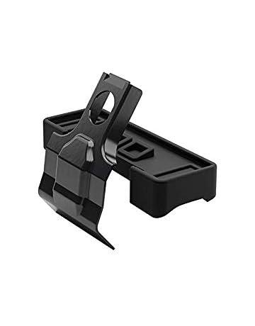 20 x 27 mm Set di 4 Thule 697400 Adattatori Fissaggio Box su Canaline a T