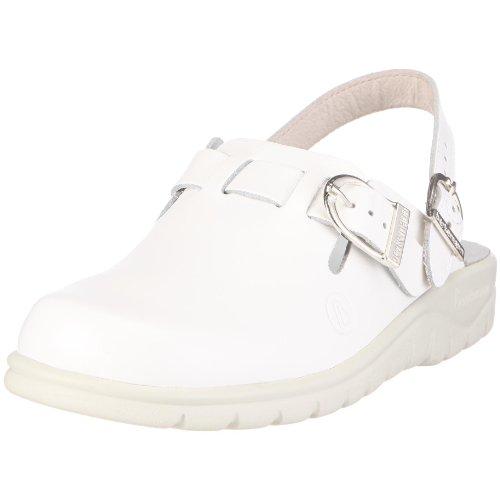 00537 46 Chaussures Adulte Pasadena 11 Mixte pro weiß Blanc Berkemann Tec IzBtw