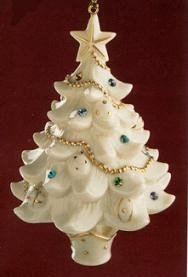 - Lenox 2006 Annual Holiday Gems Ornament