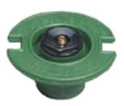 Orbit 54007D Quarter Circle Plastic Flush With Plastic Nozzle by ORBIT IRRIGATION PRODUCTS, INC.