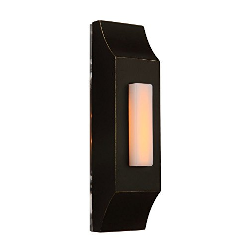 Led Lighted Doorbell Button in US - 2