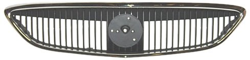 OE Replacement Mercury Sable Grille Assembly (Partslink Number FO1200372)