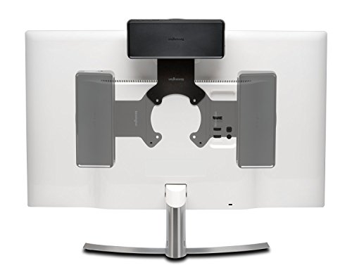 Kensington SD3650 Universal USB 3.0 Mountable Docking Station, Black (K33997WW) by Kensington (Image #5)