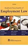 Deskbook Encyclopedia of Employment Law, , 1933043520