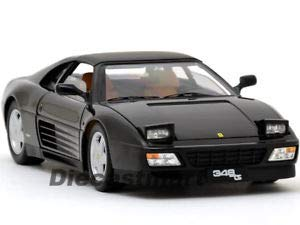 MWDx102 Ferrari 348 TS Elite Edition Black 1:18 ()