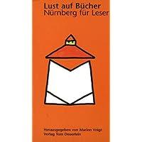 Lust auf Bücher, Nürnberg für Leser