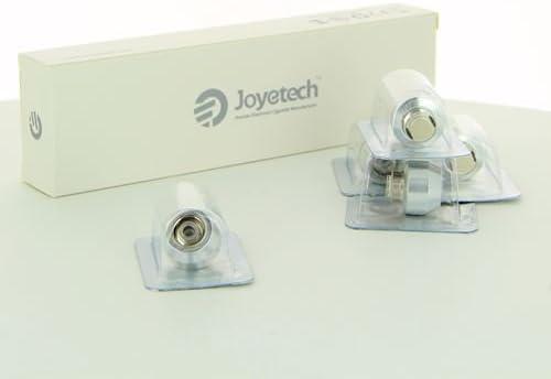 Pack de 5 resistencias ProC-BF 0.6ohm CuAIO / Cubis 2 Joyetech ...