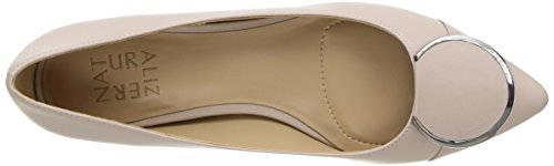 cheapest price Naturalizer Women's Stella Ballet Flat Grey from china online clearance amazon cheap best sale cheap purchase 4qgbhR