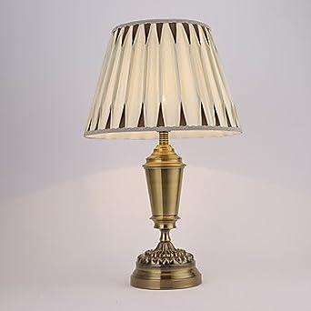 Lámpara de mesilla restaurar antiguas formas para el dormitorio a ...
