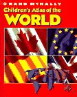 Rand McNally Children's Atlas of the World, Rand McNally Staff, 0528835416