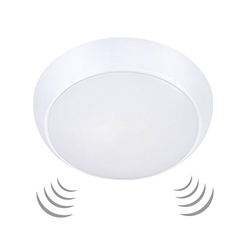 Ceiling Mount Outdoor Motion Light in US - 3