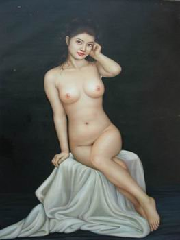 Oriental actress who have appeared nude