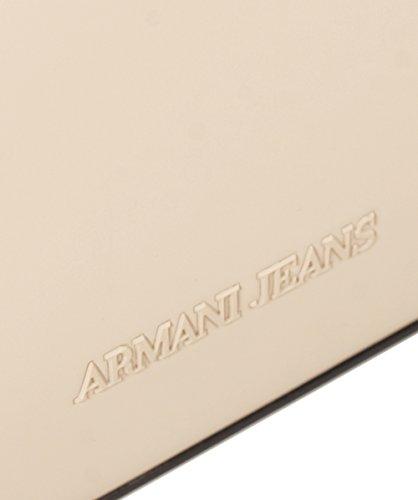 Armani 9222107p772, Borsa Shopper Donna Nudo