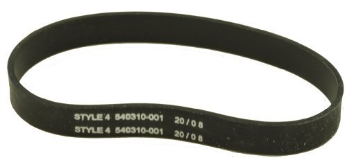 dirt devil breeze vacuum belts - 7