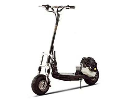 Amazon.com: X-Treme xg-550 Scooter de 50 cc Gas Powered ...