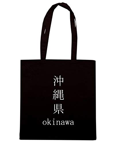 Shopper Nera TAM0145 OKINAWA Borsa Speed Shirt xPq4wfSg