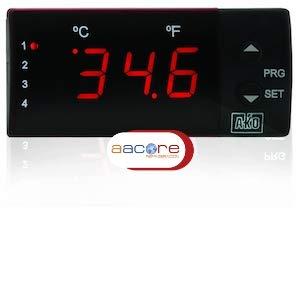 Controlador de temperatura configurable AKO-14723 | Ako: Amazon.es: Industria, empresas y ciencia