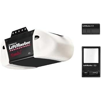 Liftmaster 8355 Premium Series 1 2 Hp Ac Belt Drive Myq