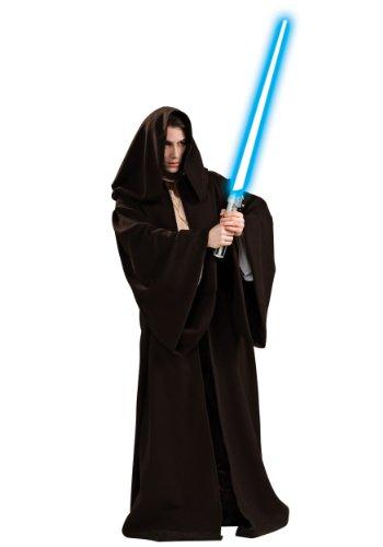 Rubie (Super Deluxe Jedi Knight Costume)