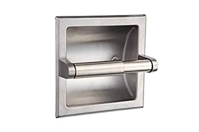 SMACK M782 Recessed Tissue Holder