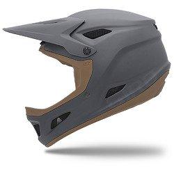 Giro Cipher Helmet - Men's Matte Titanium Large