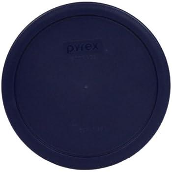 Pyrex - Blue 6/7 Cup Bowl Lid