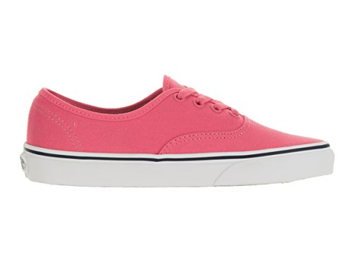 Camellia Rose Vans Authentic Night Parisian Pwn54