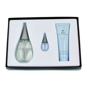 Shi Alfred Sung 3 pc Gift Set For Women