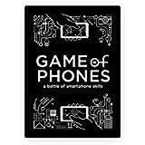 Breaking Games Game of Phones: Battle of Smartphone Skills