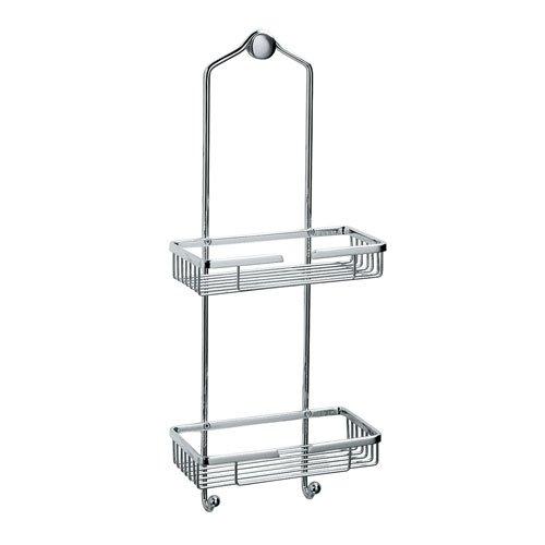 - Gatco 1477 Shower Basket