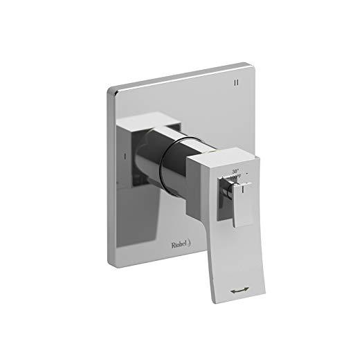 Riobel TZOTQ45C 3-way Type T/P (thermostatic/pressure balance) coaxial valve trim - Riobel Kit