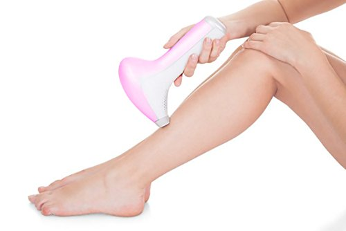 Home Pulsed Light Technology Handheld Hair Removal System