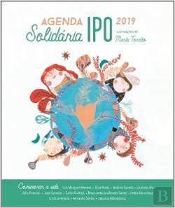 Amazon.com: Agenda Solidária IPO 2019 (Portuguese Edition ...