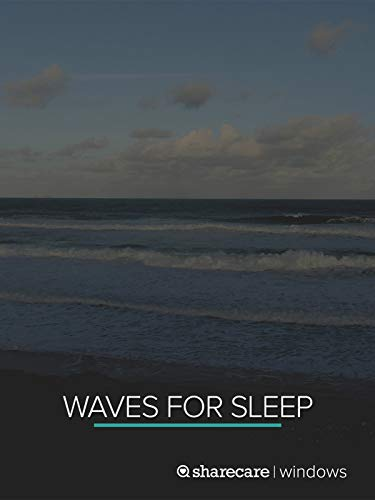 8 Hours of Waves for Sleep ()