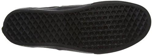 59 Adulto Black Zapatilla Unisex Baja T Vans Mono Negro amp;l dx7fnd