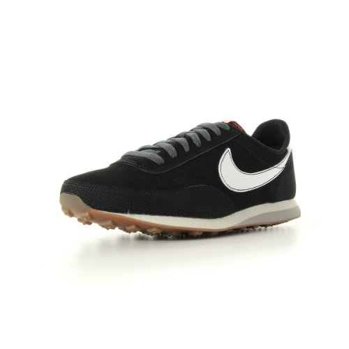 Nike Elite leather si 444337013, Baskets Mode Homme