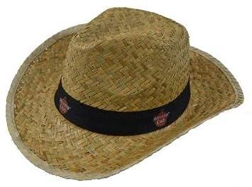 gros en ligne acheter design exquis Havana Club Chapeau de paille Chapeau de paille Chapeau ...