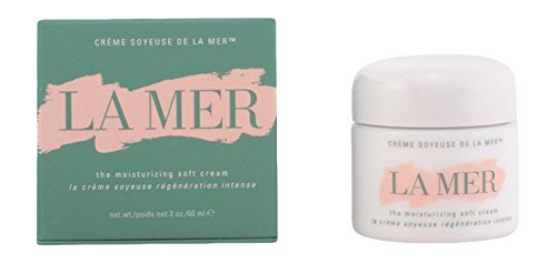 La Mer The Moisturizing Soft Cream for Unisex, 2 Ounce