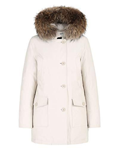 Tg S Bianco Donna Df Artic Parka Da Cn03 Modello Wwcps2479 Woolrich Whg xqgvPWww